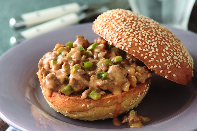 « Sloppy Joes » barbecue Image 1