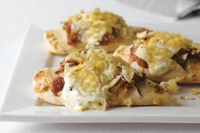 Chicken Nacho Bake Image 1