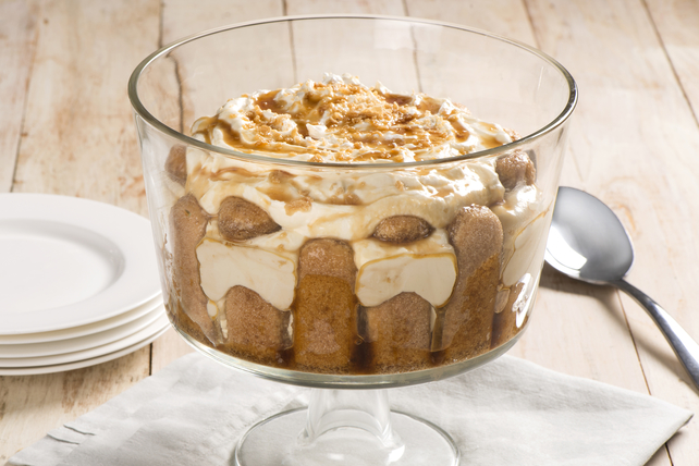 Maple Tiramisu Image 1