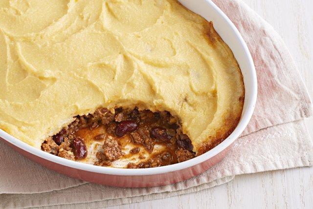 Mexicali Bake Image 1