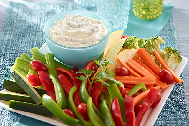 Mayonesa Garlic & Cilantro Dip Image 1