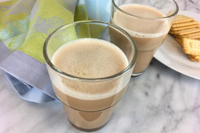London Fog Tea Latte Image 1