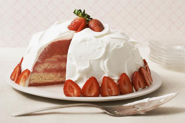 """Frozen Strawberry """"Shortcake"""" Image 1"""