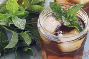 Patio-Perfect Iced Tea