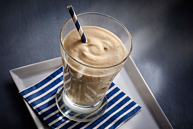 Chocolate Chip Cookie Milkshake Image 1