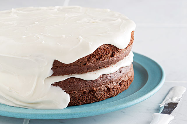 Cake With Icing Sugar Recipe : Powdered Sugar Icing Recipe   Dishmaps