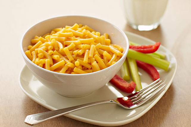 KRAFT Macaroni & Cheese Dinner Image 1