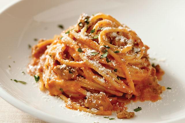 Spaghetti PHILADELPHIA Image 1