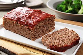 A.1. Meatloaf