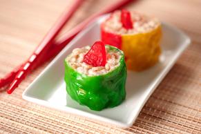Rouleaux de sushi bonbon Image 2