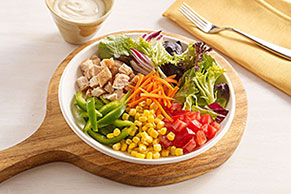 Cobb Salad Your Way
