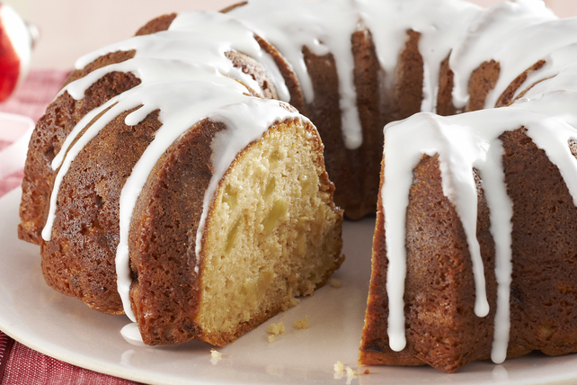 Washington Apple Cake Image 1