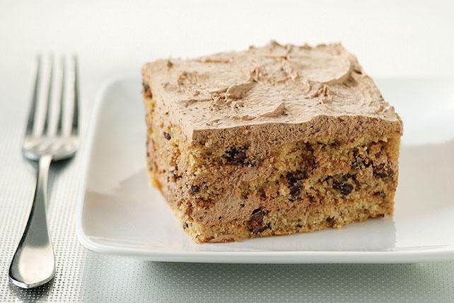Cookies & Milk Dessert Image 1
