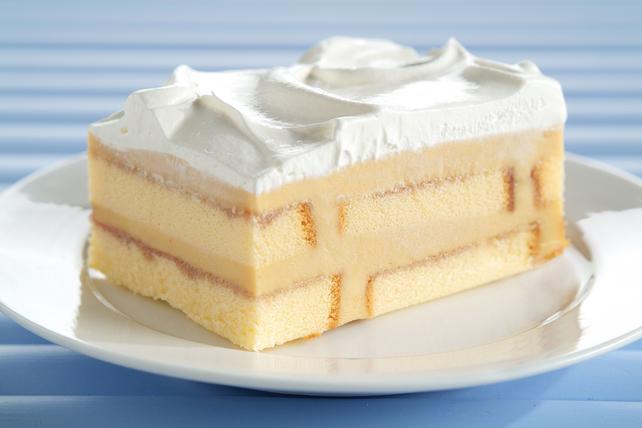 Layered PB&J Dessert Image 1