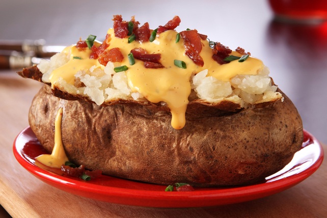 Jalapeno Baked Potatoes Image 1