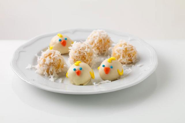 Hawaiian Cookie Balls Image 1