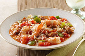 Quick Jambalaya Recipe