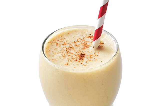 Apple Pie Milkshake