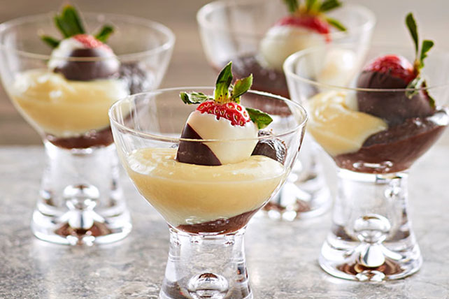 Chocolate Truffle Cups Image 1