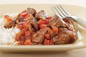 Brazilian Beef Stew