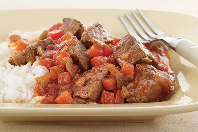 Brazilian Beef Stew Image 1