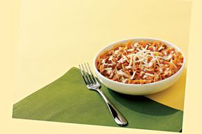 VELVEETA Lasagna Skillet