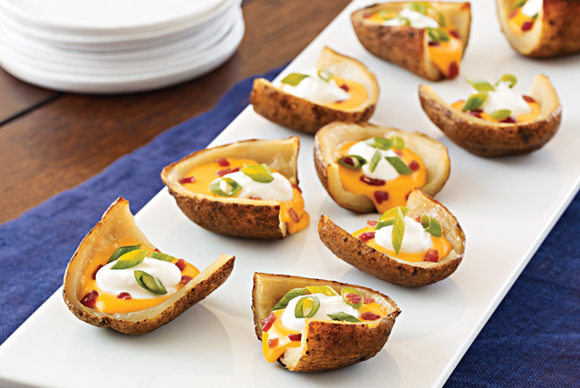 Super Potato Skins