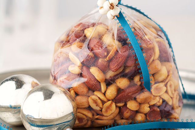 Spiced Nuts Image 1