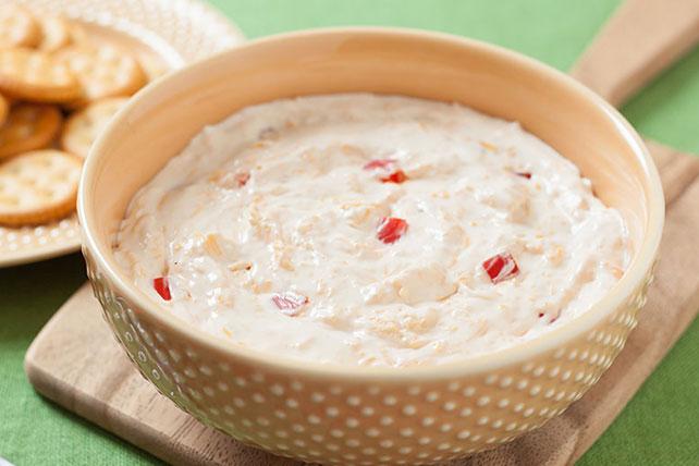 Creamy Cheddar Spread Image 1