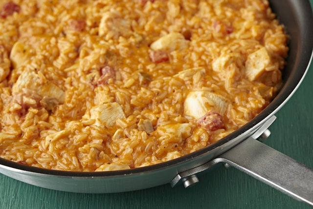 recipe: mexican chicken and rice recipes easy [6]