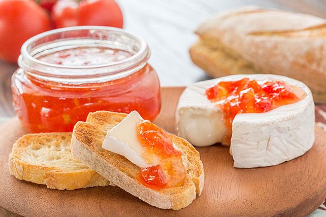 SURE.JELL® Tomato Relish Image 1