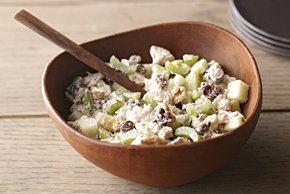 MIRACLE WHIP Awesome Waldorf Salad