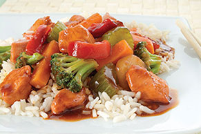 CATALINA Chicken Stir-Fry