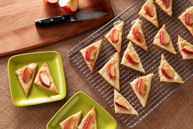 Biscuits-tartelettes Image 1