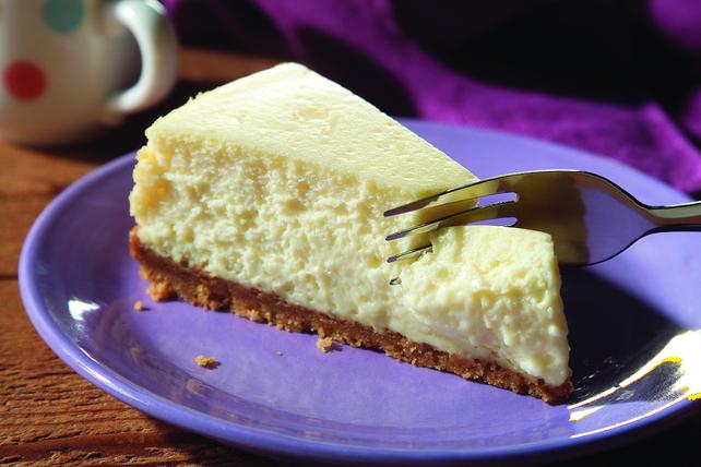 Gâteau au fromage classique Image 1