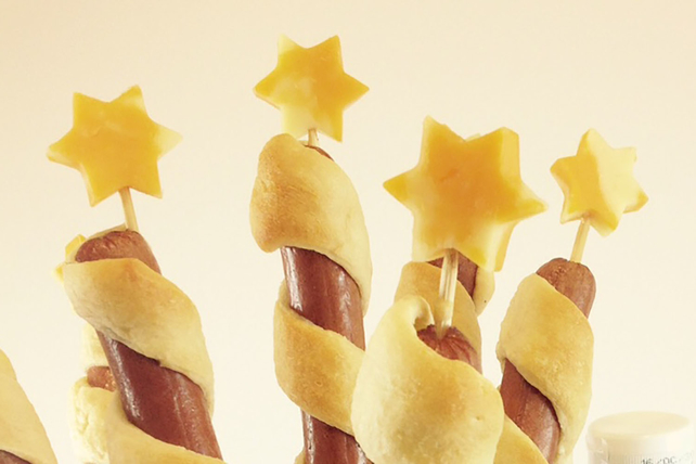 Firecracker Hot Dogs Image 1