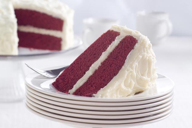 Big Red HEINZ Ketchup Cake Image 1