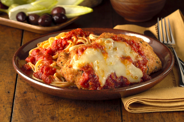 CLASSICO Chicken Parmesan Image 1