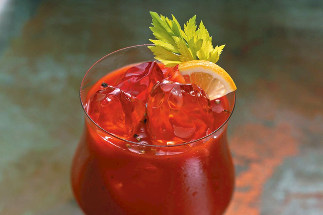 Easy Bloody Mary Image 1