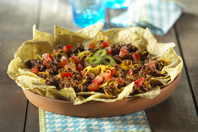 Number-One Nachos Image 1