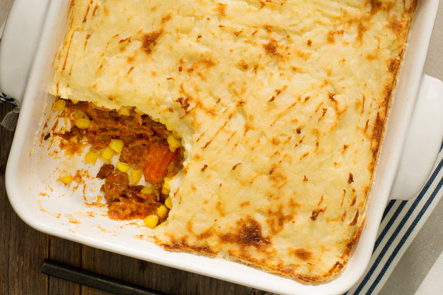 Classic Simple Shepherd's Pie Image 1