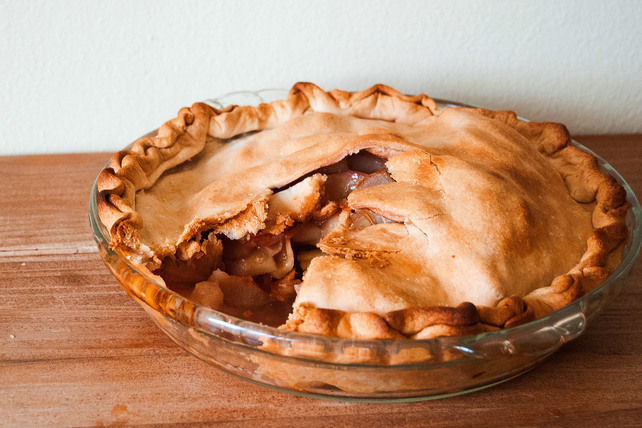 Apple Pie Recipe Image 1