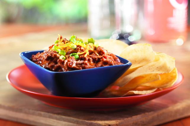 Taco Beef Dip Image 1