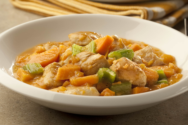 Chicken and Potato Stew Image 1