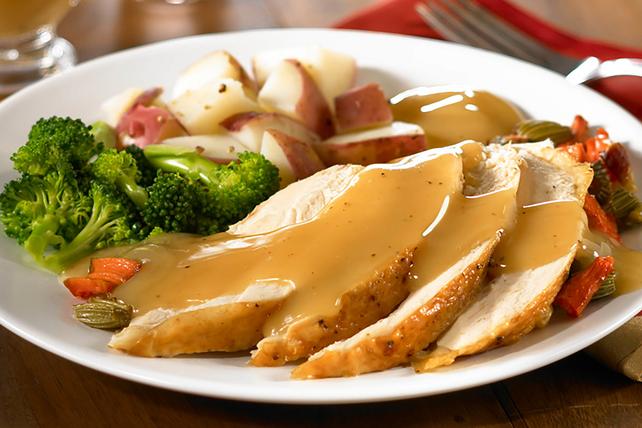 Sunday Roasted Chicken Image 1