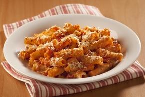 Creamy Italian-Style Ziti