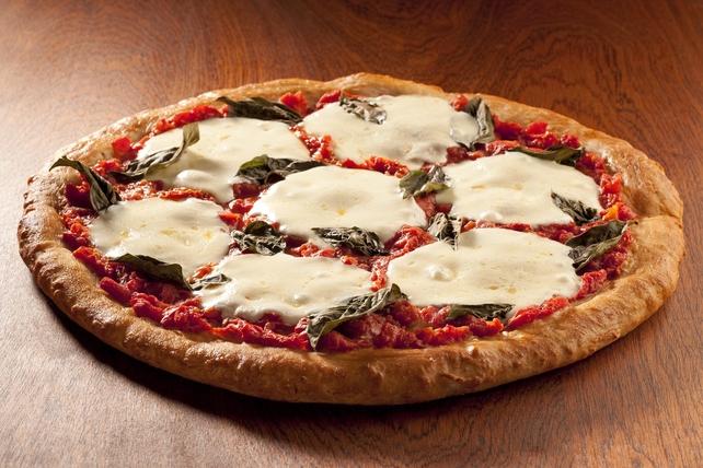 CLASSICO Pizza Margherita Image 1