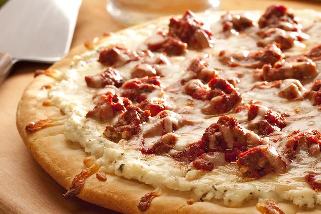 Lasagna Pizza Image 1