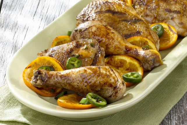 Citrus Island Spice-Marinated Chicken Image 1