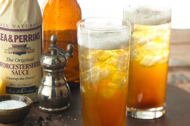 LEA & PERRINS Michelada Recipe Image 1